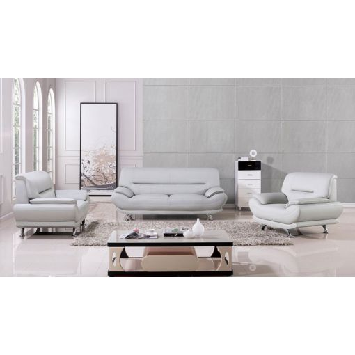 Denzel Modern Living Room Set