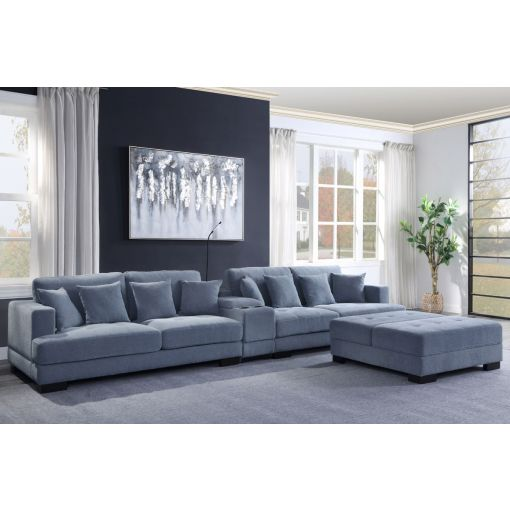 Evanston Large Size Sectional