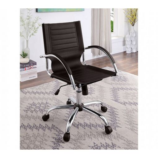 Gano Modern Black Office Chair