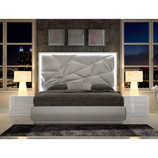 Giotto Italian Bedroom Furniture