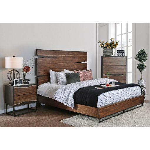 Hedy Modern Bedroom Furniture