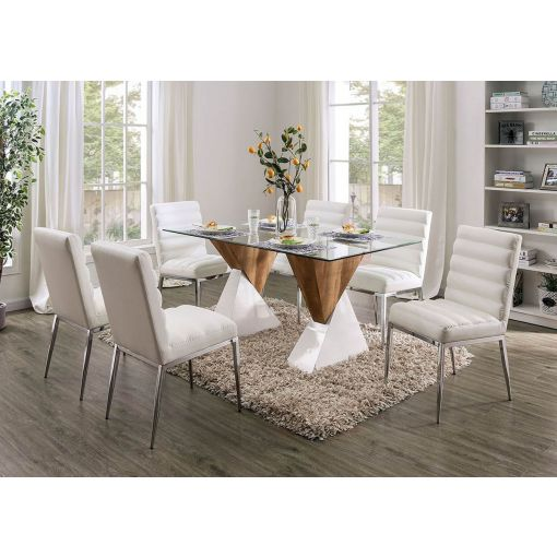Helix Modern Dining Table