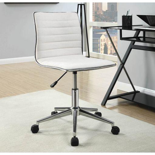 Hudson Armless Office Chair