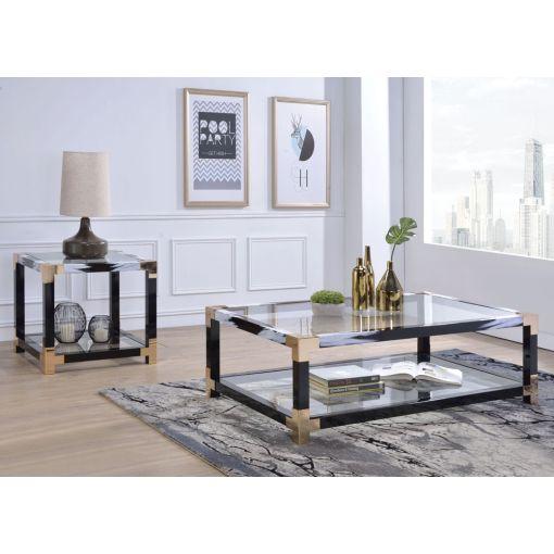 Irvine Modern Coffee Table