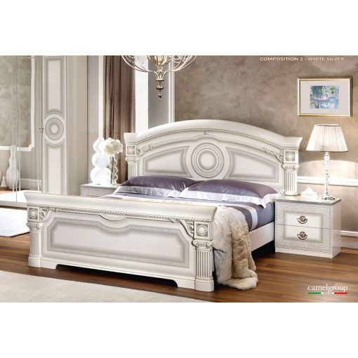 . Italian Classic Bedrooms   Melrose Discount Furniture Store