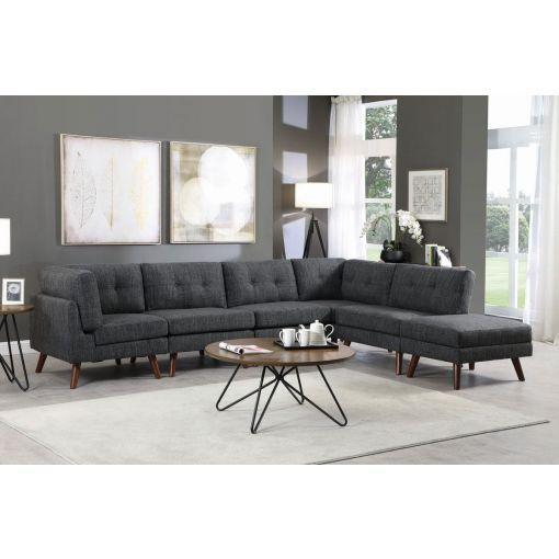 Kala Modular Sectional Sofa Set