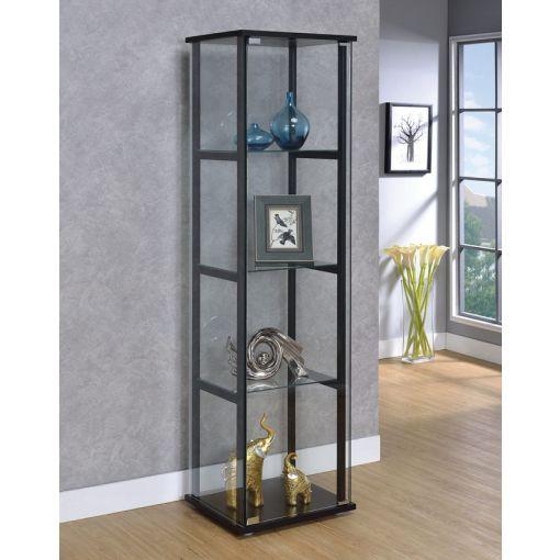 Laina Curio Cabinet