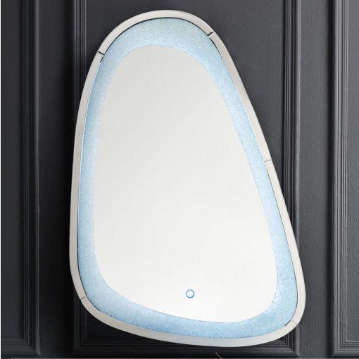 Liam Modern LED Mirror
