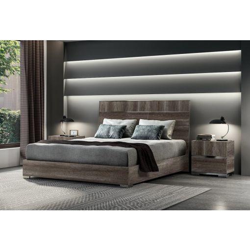 Mattus Italian Modern Bedroom Collection