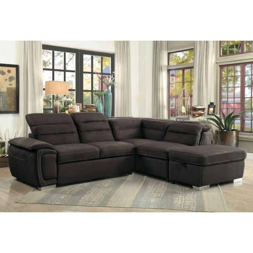 Maura Sectional Sleeper