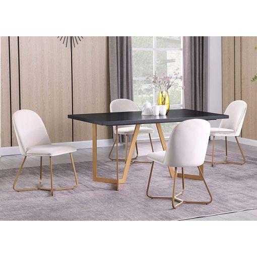 Vero Modern Dining Table Set