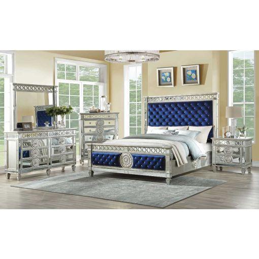 Wrentham Classic Bedroom Furniture