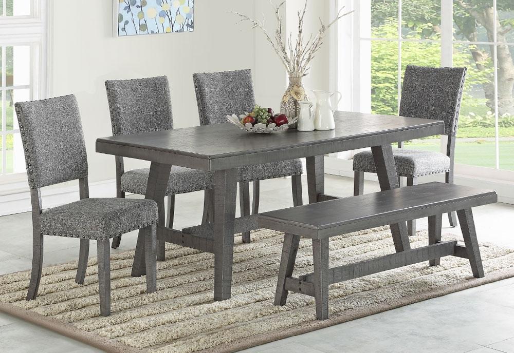 Lavon Mid Century Modern Table Set